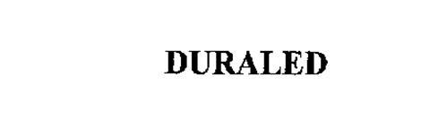 DURALED