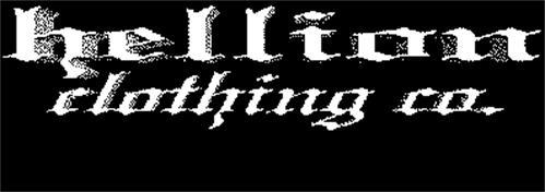 HELLION CLOTHING CO.