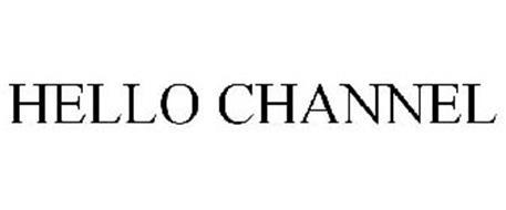 HELLO CHANNEL