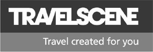 TRAVELSCENE TRAVEL CREATED FOR YOU