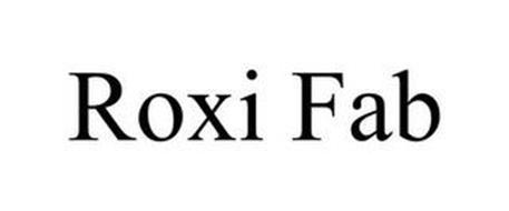 ROXI FAB
