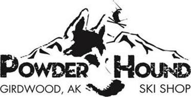 POWDER HOUND GIRDWOOD, AK SKI SHOP