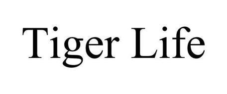 TIGER LIFE