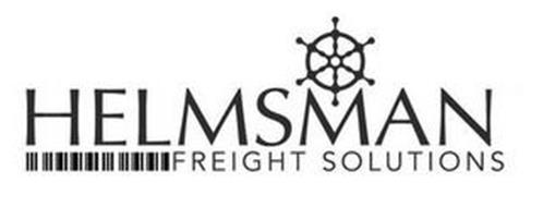 HELMSMAN FREIGHT SOLUTIONS