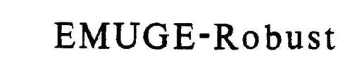 EMUGE-ROBUST