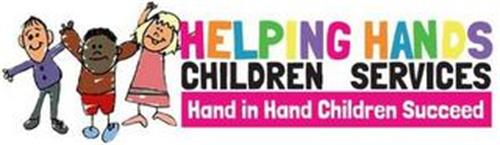 HELPING HANDS CHILDREN SERVICES HAND IN HAND CHILDREN SUCCEED