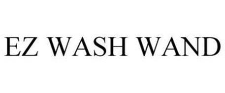 EZ WASH WAND