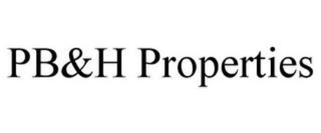 PB&H PROPERTIES