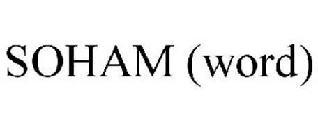 SOHAM (WORD)