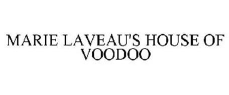 MARIE LAVEAU'S HOUSE OF VOODOO