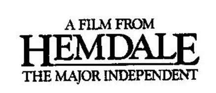 A FILM FROM HEMDALE THE MAJOR INDEPENDENT