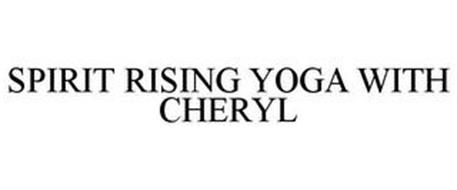SPIRIT RISING YOGA WITH CHERYL