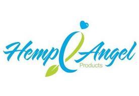 HEMP ANGEL PRODUCTS