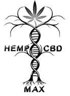 HEMP CBD MAX