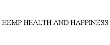 HEMP HEALTH AND HAPPINESS