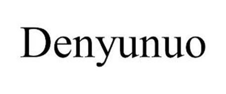 DENYUNUO