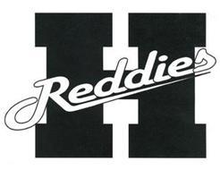 H REDDIES
