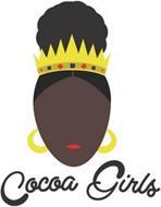 COCOA GIRLS