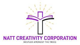 NATT CREATIVITY CORPORATION NESTLED AMONGST THE TREES