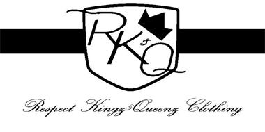 RK&Q RESPECT KINGZ & QUEENZ CLOTHING