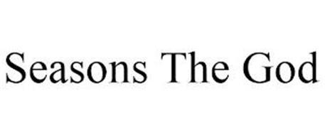 SEASONS THE GOD