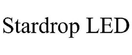 STARDROP LED