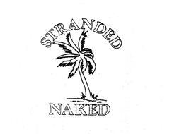 STRANDED NAKED