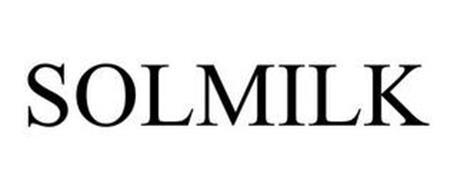 SOLMILK
