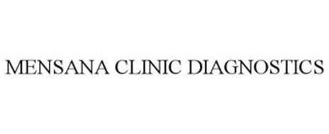 MENSANA CLINIC DIAGNOSTICS