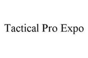 TACTICAL PRO EXPO