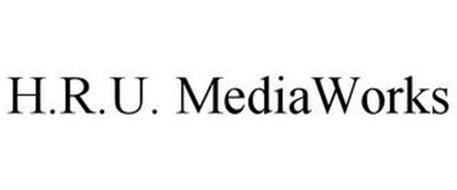 H.R.U. MEDIAWORKS