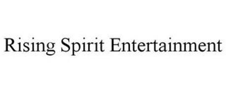 RISING SPIRIT ENTERTAINMENT