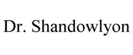 DR. SHANDOWLYON