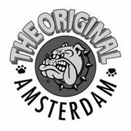 THE ORIGINAL AMSTERDAM