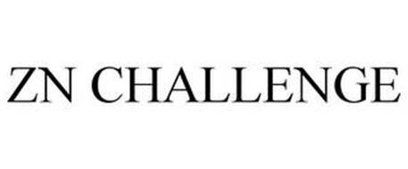 ZN CHALLENGE
