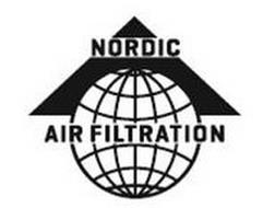 NORDIC AIR FILTRATION