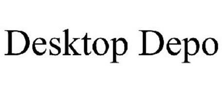 DESKTOP DEPO