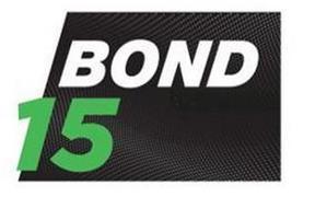 BOND 15