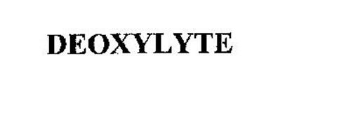 DEOXYLYTE