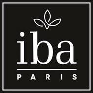 IBA PARIS