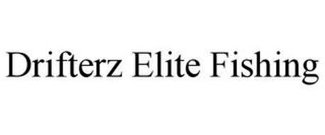 DRIFTERZ ELITE FISHING