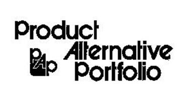 PRODUCT ALTERNATIVE PORTFOLIO PAP
