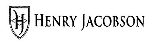 H HENRY JACOBSON
