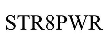 STR8PWR