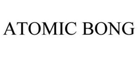 ATOMIC BONG