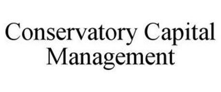 CONSERVATORY CAPITAL MANAGEMENT