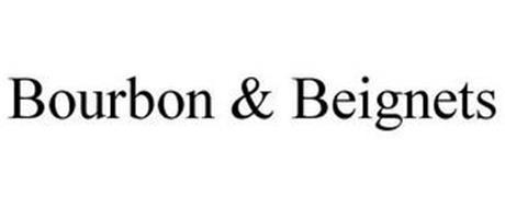BOURBON & BEIGNETS