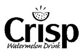 CRISP WATERMELON DRINK