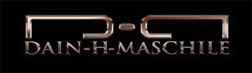 D-D DAIN-H-MASCHILE