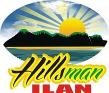 HILLSMAN ILAN